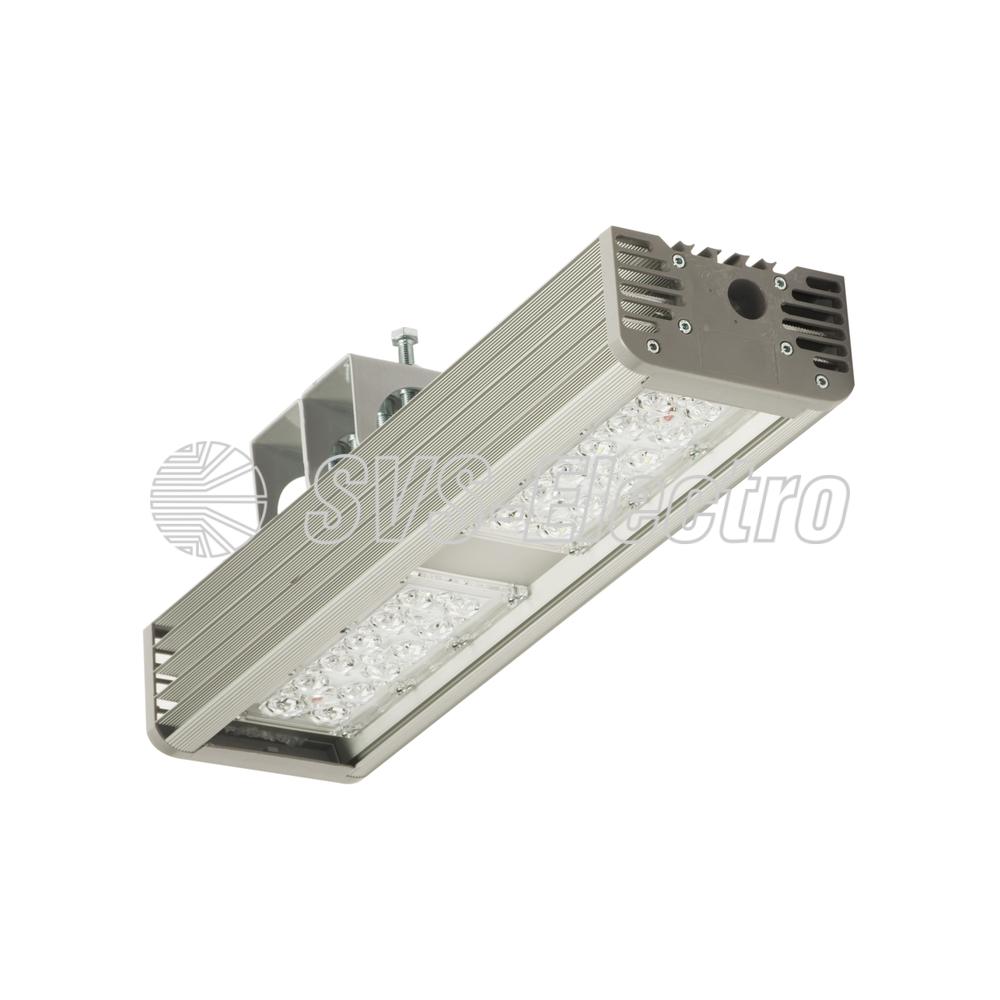 Светодиодный светильник Eco Street-optic 60