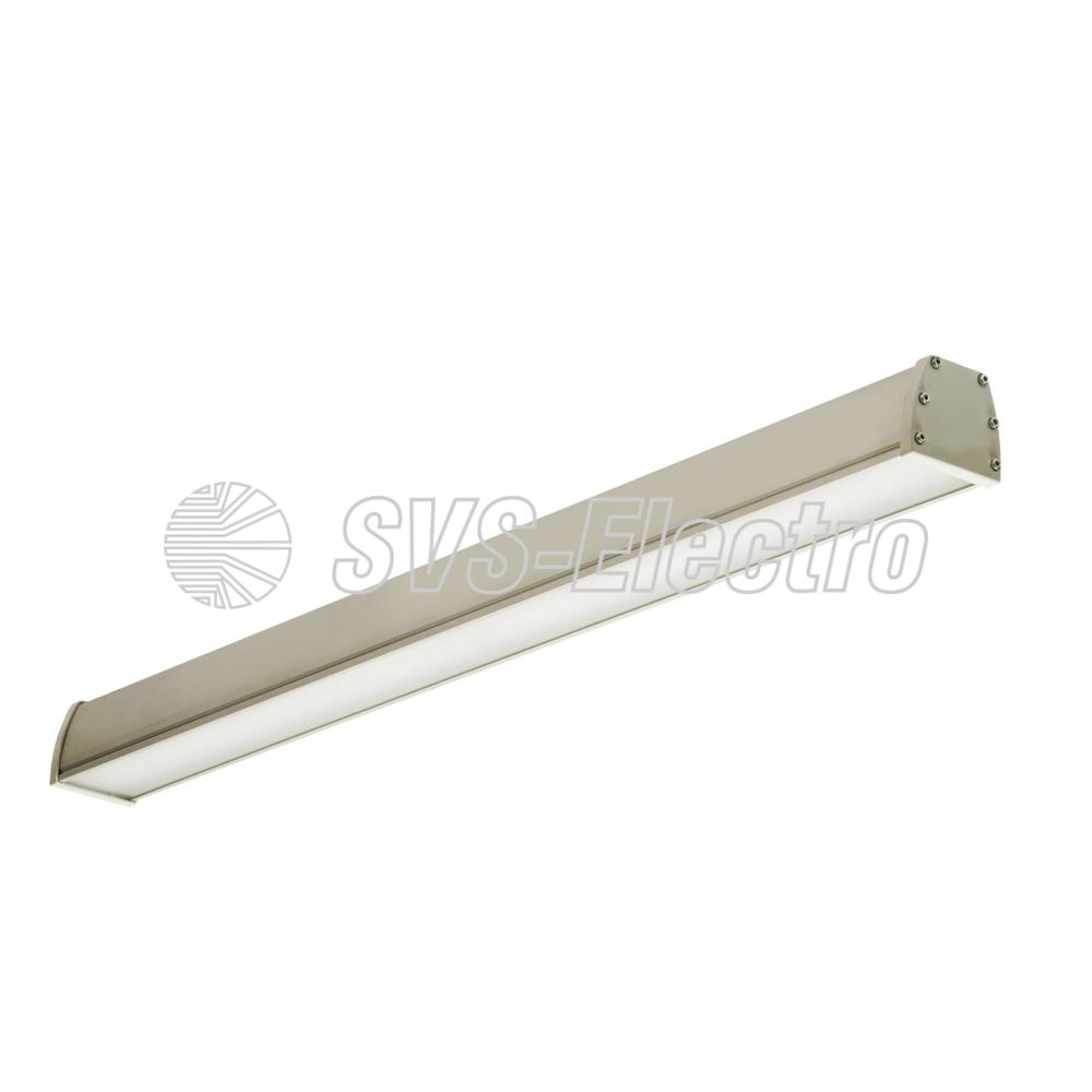 Светодиодный линейный светильник LINE-TORG 40